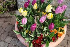 Journées fleurissement